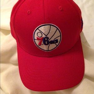 Adidas Philadelphia 76'ers Hat