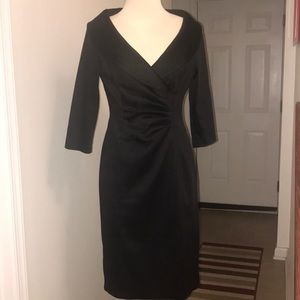 Kay Unger LBD Evening Dress Size 8😘😘