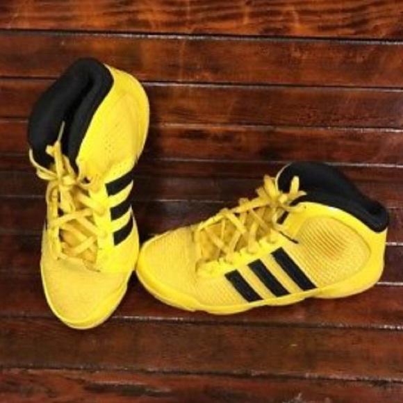 China práctico Charles Keasing  adidas Shoes | Deadstock All Star Basketball | Poshmark