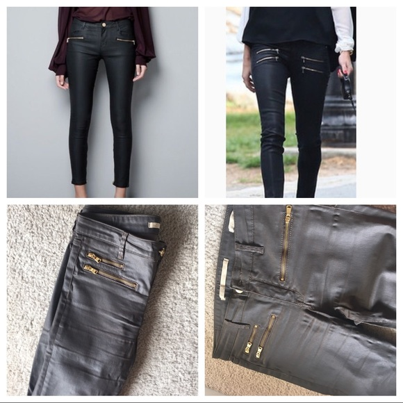 5a308542 Zara Pants | Woman Premium Denim Wear Slim Fit Skinny Pant | Poshmark