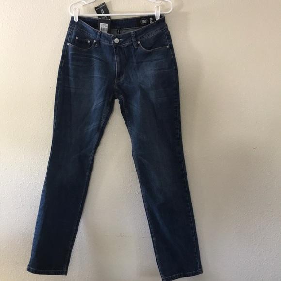 res denim Denim - Res blue denim pants