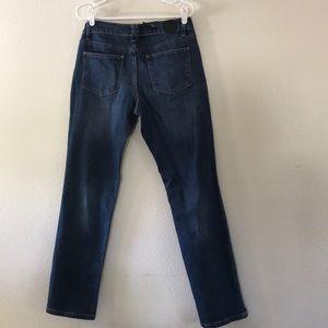 res denim Jeans - Res blue denim pants