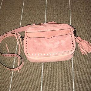 Rebecca minkoff messenger bag