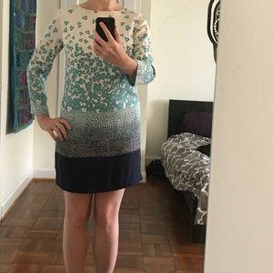 Boden Long Sleeve Dress