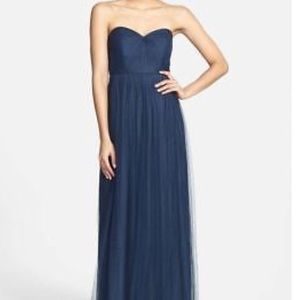 Jenny Yoo Annabelle bridesmaid dress - size 2