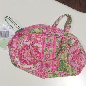 Vera Bradley kiddie purse