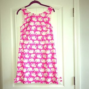 Brand new never worn Lilly Pulitzer dress
