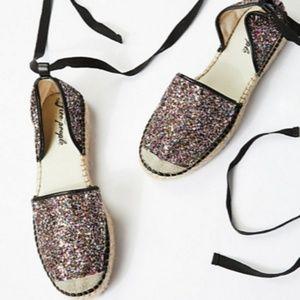 Pre-Order - Free People Espadrille Sandals
