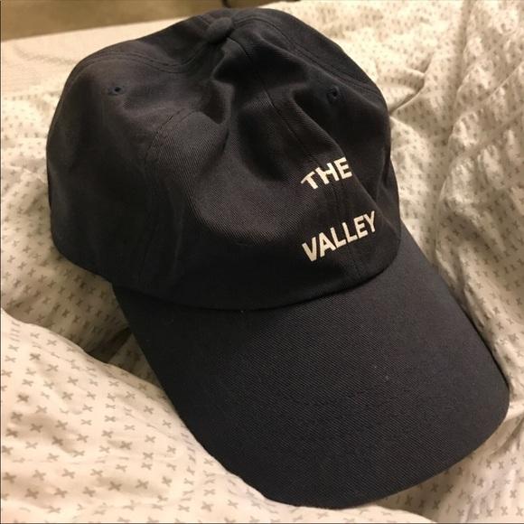 343c632829820 Anti Social Social Club Accessories - ANTISOCIAL SOCIAL CLUB The valley hat