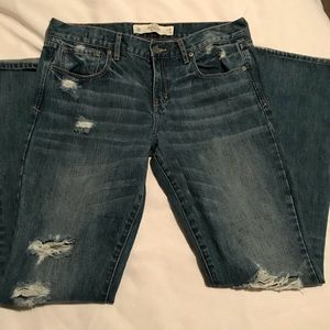 Abercrombie jeans 👖