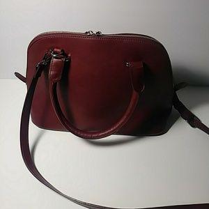 Forever 21 satchel
