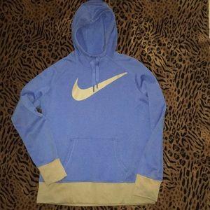 Nike Hoodie Size Large