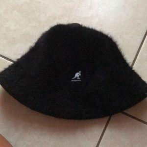 Authentic kangol hat