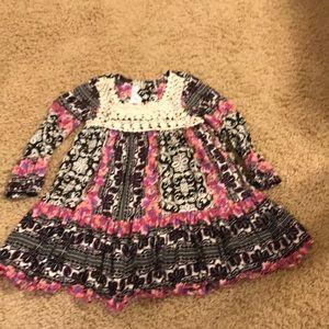 Beautiful dress from Bonnie Jean