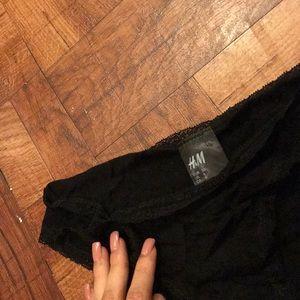 H&M Panties