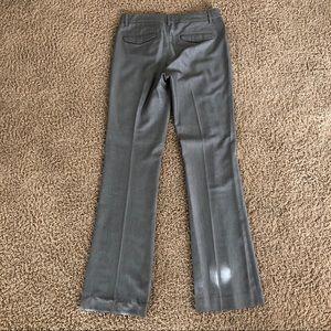 Gap dress pants long