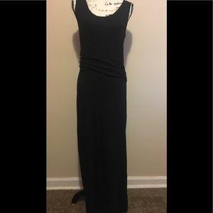 Tahari Maxi Dress Size M