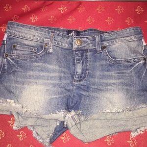 Vintage American shorts