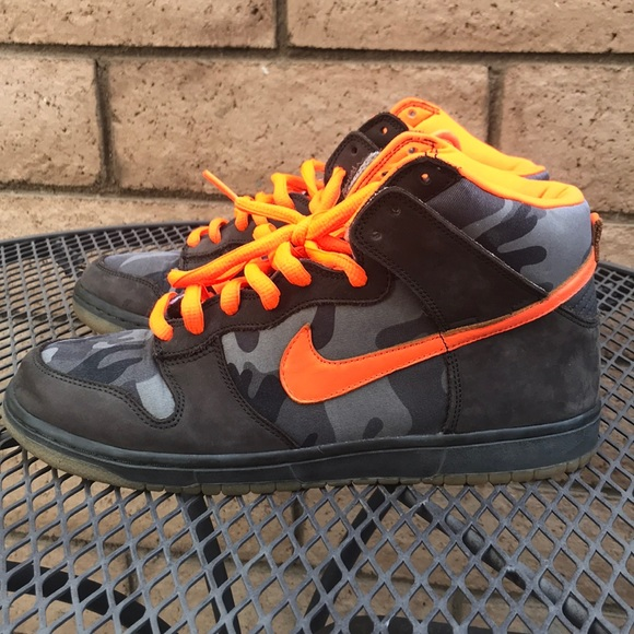 official photos 4c258 07354 Nike sb dunk Brian Anderson size 12