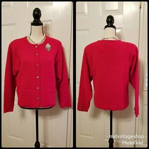 Lovely Vintage Sweater
