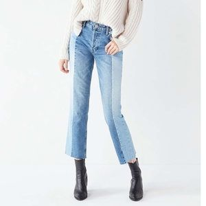 // Urban Outfitters (BDG) two tones jeans //
