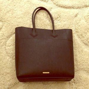 Rebecca Minkoff Adeline Tote Bag Black