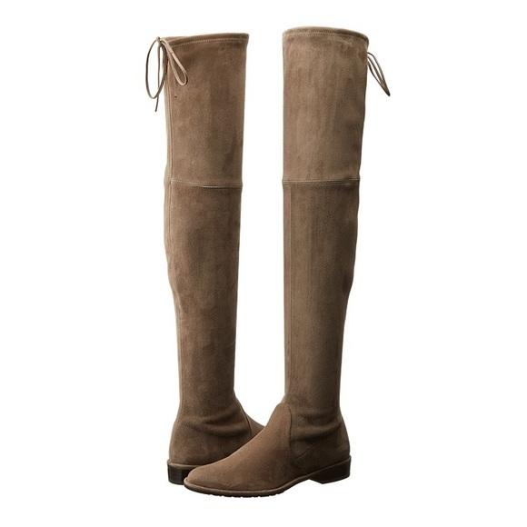 926a2c2f687 Stuart Weitzman Lowland Boots