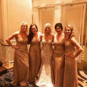 5e1466a685c SORELLA VITA Dresses - Sorella Vita bridesmaid dress style 8794