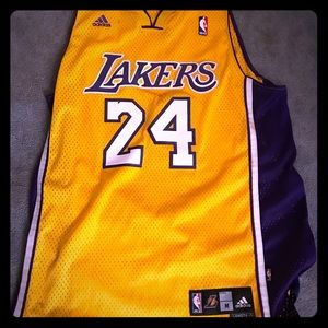 L.A. Lakers
