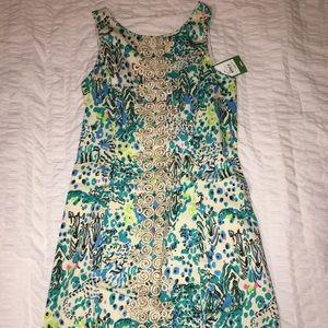 Lilly Pulitzer Ember Shift Dress