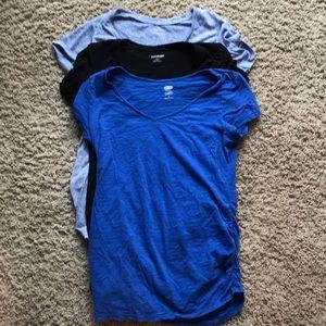 Maternity t shirt bundle