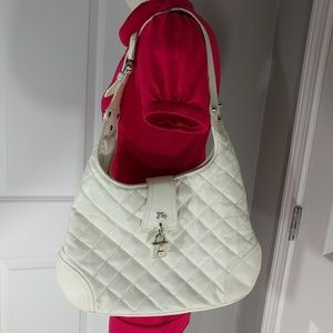 Women S Burberry Quilted Bag On Poshmark