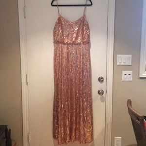 Donna Morgan Collection Bridesmaids Dress