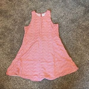 Old Navy • Pink Sundress