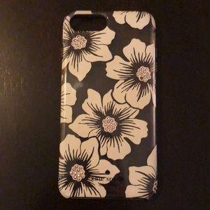 Kate Spade 7plus iPhone case