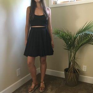 American Apparel Mini Skirt