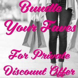 Dresses & Skirts - BUNDLE BUNDLE BUNDLE SAVE $$$$$$