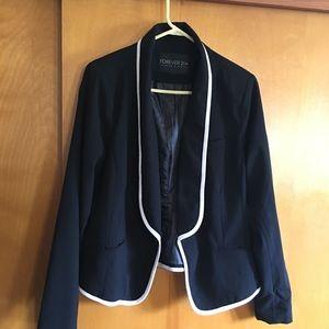 Forever 21+ jacket