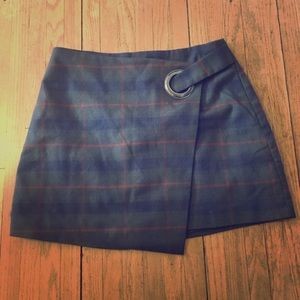 Free people skirt, size 6