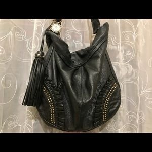 Leather Guess by Mariano Purse