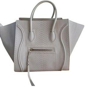 Celine Phantom bag