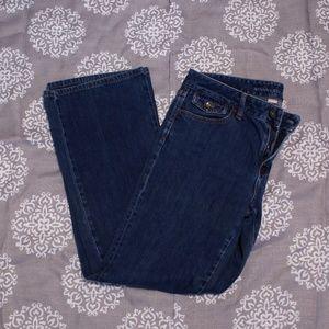 Banana Republic Size 29 Womens Boot Cut Jeans