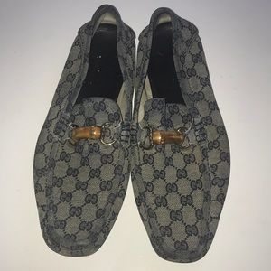 Gucci Shoes - Size 10 1/2