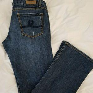 Seven7 Jeans in Blue