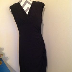 American Living Black dress