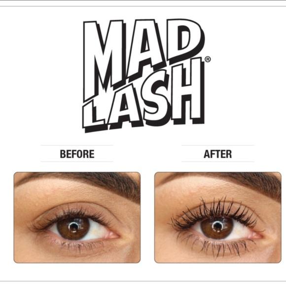 d85495443d9 the Balm Makeup   Full Size Mad Lash Black Mascara   Poshmark
