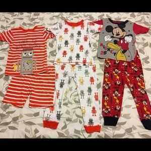 Other - Toddler 3T pajama bundle