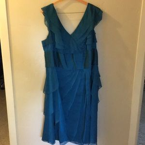 Gorgeous mid length dress