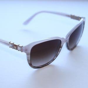 VERSACE Sunglasses VE 4293B 5154/13 ICE VIOLET/GRA