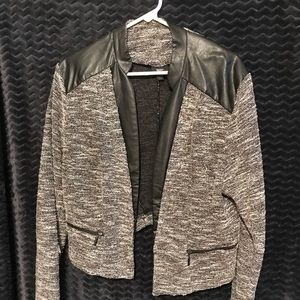 Statement jacket